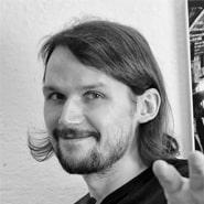 Tomáš Ervín Dombrovský