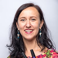Bea Brosková